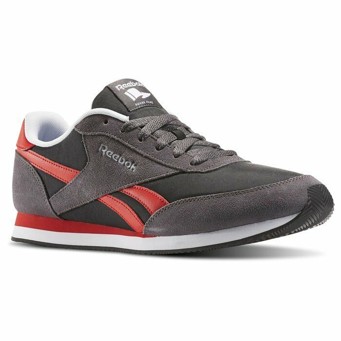 Reebok Royal CL Jogger 2 Sneaker NEU Retro Vintage Herren Sneaker 2 grau supr patta max zx cdc0fb