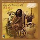 Long as You Love Me [Bonus Tracks] by Bettye Crutcher (CD, Aug-2013, Stax (USA))