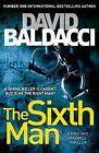 The Sixth Man by David Baldacci (Paperback, 2011)