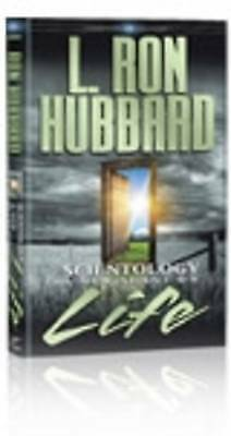 Scientology: A New Slant On Life-ExLibrary