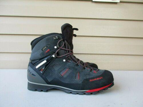 Raichle Mammut Goretex Men`s Hiking Boots Sz 10-10