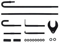 Lock Technology 855 Texas Twister Air Hammer Pulling Kit