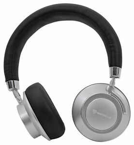 Rockville BTH7 Sleek Bluetooth Headphones /Perfect Sound/Swivel/L