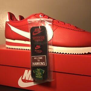 Nike Stranger Things Cortez