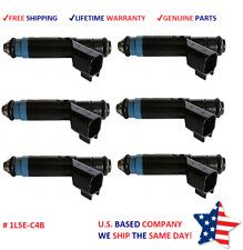 Genuine Siemens Fuel Injectors Ford Ranger Mazda B3000 3.0L V6 ships same day
