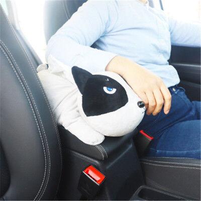 Creative Car Armrest Box Tissue Box Pumping Car Seat Back Pumping Car Supplies