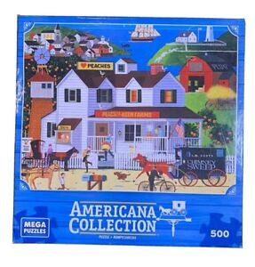 Peachy-Keen-Farms-Mega-Brands-Jigsaw-Puzzle-by-Jack-Allen