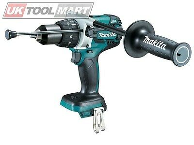 Makita DHP481Z 18V LXT Li-ion Brushless Combi Hammer Drill - Body Only