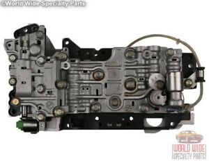 Details about Ford, Mazda F4EAT, F4AEL Valve Body 1990-1997(1 YEAR  WARRANTY) Sonnax Updates