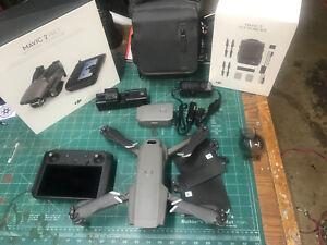 DJI Mavic 2 Pro 4K Camera Drone with Smart Controller Fly ...