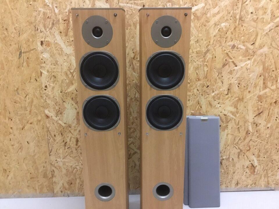 Højttaler, Radionette, Opus9