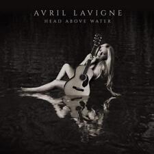 Avril Lavigne - Head Above Water (NEW CD ALBUM)