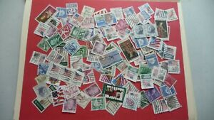 1716-lot-100-timbres-seconds-USA