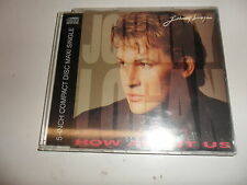 Cd   Johnny Logan  – How About Us