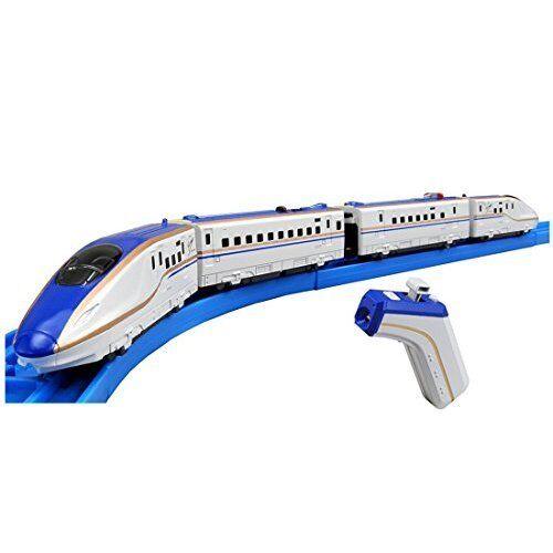 NIEUW Plarail Advance W7 Hokuriku Shinkansen Kagayaki IR Control Set Normal ver.
