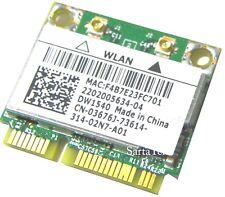 Dell Wireless 1540 Broadcom WLAN Download Driver