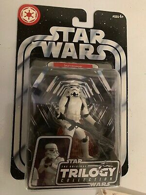 Snowtrooper Star Wars Original Trilogy Collection OTC Saga #25 25