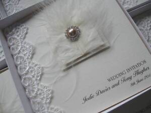Details About Wedding Invitations