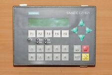 Siemens Simatic S7 6ES7621-6BD00-0AE3 6ES7 621-6BD00-0AE3  C7-621