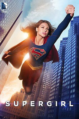 Supergirl Season 1 (DVD)