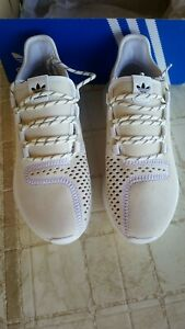 Scarpe-Adidas-Tubolar-Shadow-eu-39-UK-6-in-Pelle-scamosciata-034-nuove-mai-usate-034