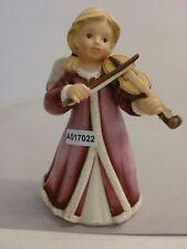 +# A017022 Goebel Archiv Muster Engel Angel spielt Geige Violin Fiddle, Spieluhr