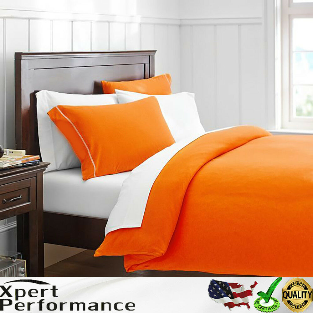 New 100% Cotton 4pc Comfort Bed Sheet Set Wrinkle Free 600 Thread Count