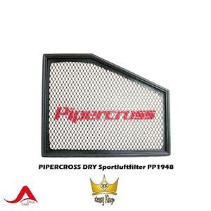 Pipercross Panel Del Filtro De Aire Para Seat Ibiza Mk5 6J 2.0TDI PP1948 01//10 -