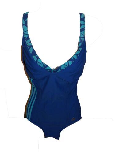 Adidas infinitex womens swimming costume BNWT all sizes free UK post RRP £47