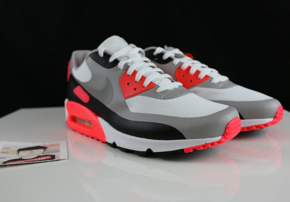 NIKE AIR MAX 90 V SP INFRARED PATCH OG 746682-106 Nikelab US11 BNIB