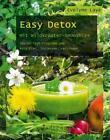 Easy Detox mit Wildkräuter-Smoothies von Evelyne Laye (2015, Taschenbuch)