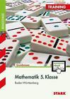 Training Realschule - Mathematik 5. Klasse Baden-Württemberg von Wolfgang Becke (2015, Set mit diversen Artikeln)
