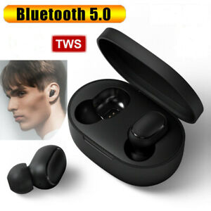 For-Xiaomi-Redmi-TWS-Airdots-Headset-Bluetooth-5-0-Earphone-Headphone-Stereo-New