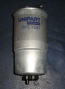 Genuine-OE-Quality-UNIPART-Filtro-De-Combustible-Para-Honda-CIVIC-ACCORD-CRV-FRV-GFE7291