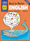 Back to Basics: Bk.2: English for 6-7 Year Olds by Sheila Lane, Marion Kemp (Paperback, 1992)
