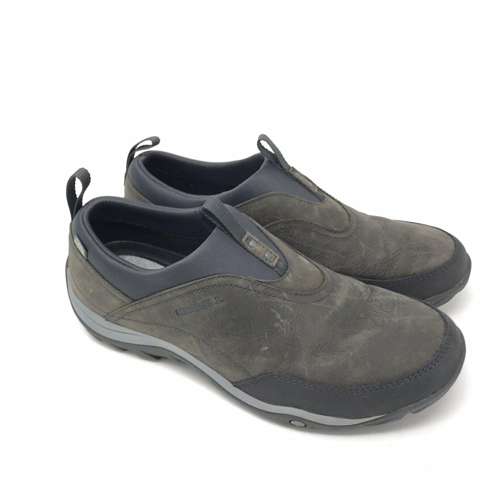 Merrell Murren MOC Waterproof Shoes