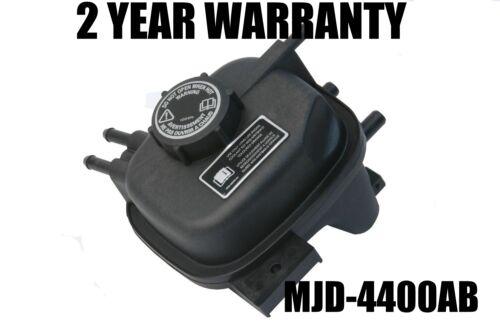 Coolant Expansion Tank W//Cap Jaguar XK8 1997-2006 2 Year Warranty
