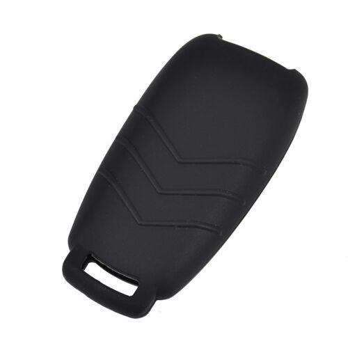 Schlüssel Cover Key Silikon Schutz Hülle für Mercedes Benz 16 17 E-Class Auto