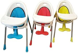 Magnificent Details About Childrens Kids Baby High Chair With Foot Rest Tray Plate Safety Highchair Caraccident5 Cool Chair Designs And Ideas Caraccident5Info