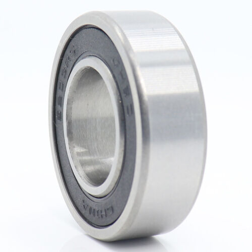 1PC 6203RS Bearing 204012 2RS Non-standard Ball Bearing 20*40*12 mm 6203//20 2RS