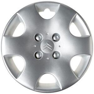 new genuine citroen saxo berlingo 14 inch 6 spoke wheel. Black Bedroom Furniture Sets. Home Design Ideas
