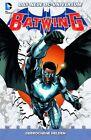 Batwing Megaband 01: Gebrochene Helden von Ben Oliver und Judd Winick (2013, Taschenbuch)