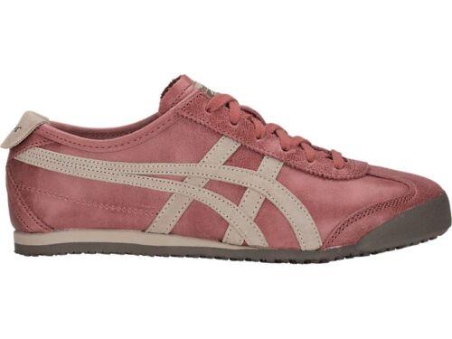 Chaussures ONITSUKA TIGER MEXICO 66 1183A148 D2J4L DL408 D4J2L Limited Cuir USA