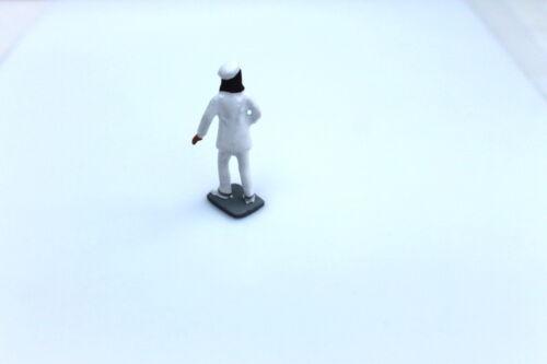 Corgi GS40 Los Vengadores-Figura de cáscara de reemplazo de Emma reproducción-Pintado
