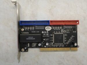 ULTRA ATA 100 133 PCI ADAPTER CARD DRIVER FOR WINDOWS DOWNLOAD