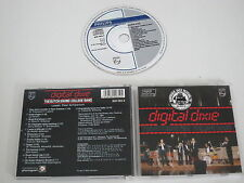 THE DUTCH SWING COLLEGE BAND/DIGITAL DIXIE(PHILIPS 800 065-2) CD ALBUM