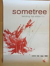 SOMETREE  2006  TOUR  - orig.Concert Poster - Konzert Plakat A2 NEW