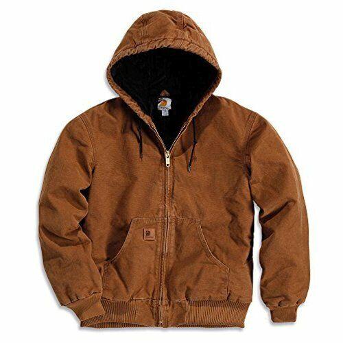 Carhartt Men's Sandstone Active Jacket,Carhartt, … - image 1