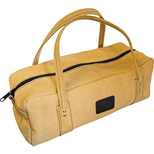 CONHH1 SMALL SUEDE LEATHER TOOL BAG NEW CONNELL OF SHEFFIELD UK MADE