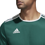 New-Adidas-Entrada-18-Climalite-Gym-Football-Sports-Training-T-Shirt-Top-Jersey thumbnail 62